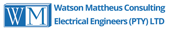 Watson Mattheus Consulting Electrical Engineers (PTY)LTD